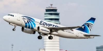 مصر تُعلن خفض سعر وقود الطائرات.. لهذا السبب