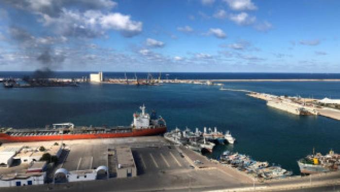 موقع إيطالي يعلن مراقبة أوروبا لتنفيذ حظر الأسلحة على ليبيا