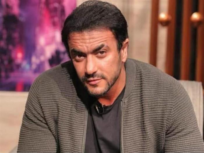 """بالفيديو.. أحمد العوضي يشوق جمهوره للحلقات المقبلة في """"الاختيار"""""""