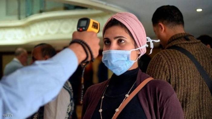 مصر تسجل 248 إصابة جديدة و20 وفاة بكورونا