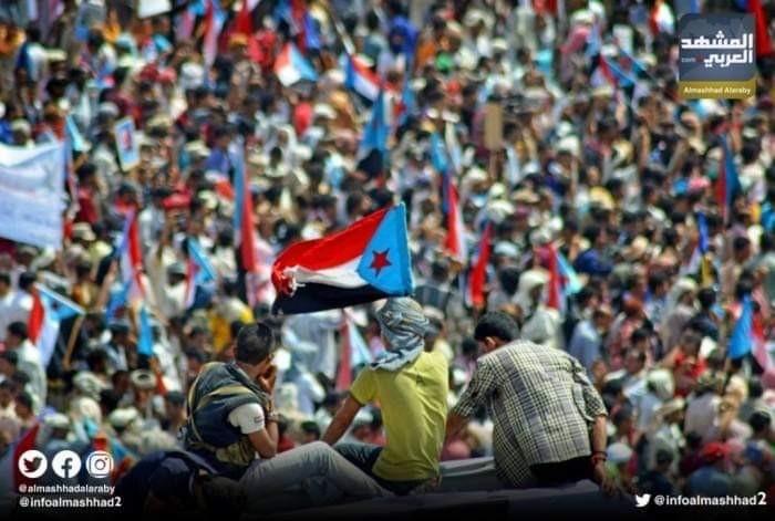 بعد إعلان الإدارة الذاتية.. صوت الجنوب يصدح بحثاً عن الاستقلال