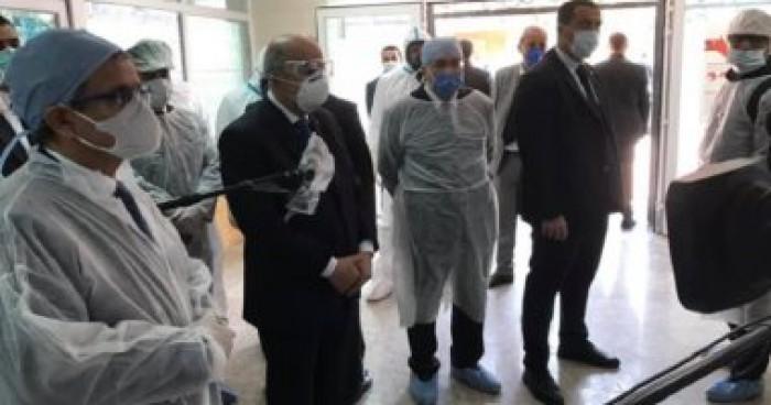 الجزائر: تسجيل 135 إصابة جديدة بكورونا و7 وفيات