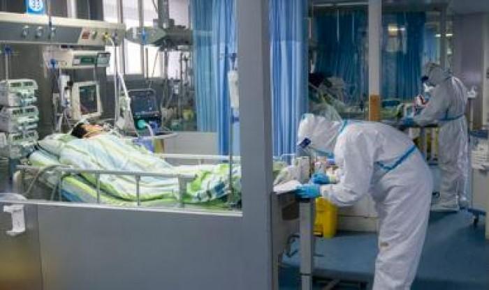 إيطاليا تسجل 333 وفاة جديدة بفيروس كورونا