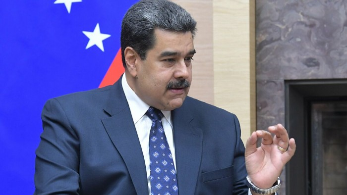 مطلوب في أمريكا.. الرئيس الفنزويلي يعين وزيرًا جديدًا للنفط
