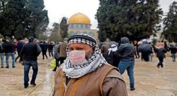 فلسطين تعلن تسجيل 6 إصابات جديدة بفيروس كورونا