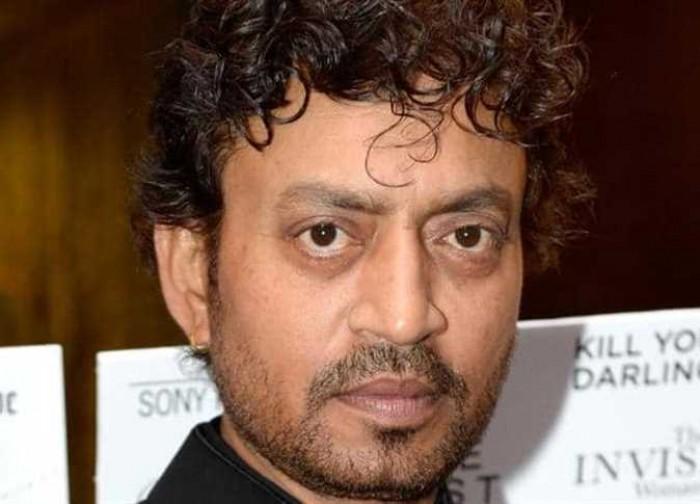 بعد عام من إصابته بالسرطان.. وفاة النجم الهندي عرفان خان