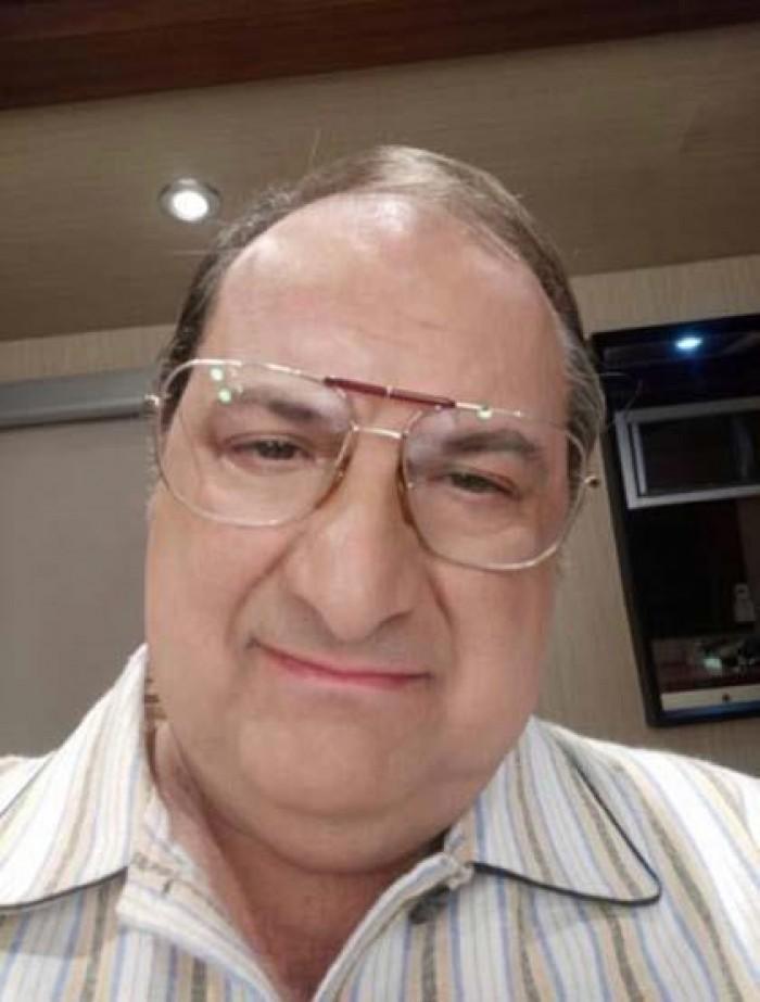 """بعد ردود أفعال """"ليالينا 80"""".. خالد الصاوي يوجه الشكر لجمهوره"""