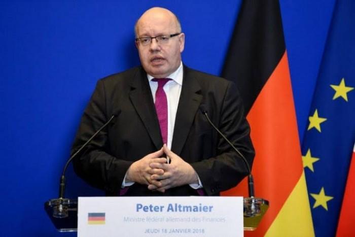 """""""ألمانيا"""" عن اقتصادها بعهد كورونا: يمر بأكبر ركود منذ 1970"""