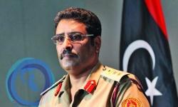 الجيش الوطني الليبي يرحب بالجهود الدولية لتطبيق الهدنة خلال رمضان