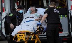 أمريكا تُعلن تسجيل 23901 إصابة جديدة و2247 وفاة بكورونا