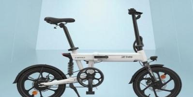 بمواصفات خاصة..شاومي تطلق دراجة كهربائية قابلة للطي