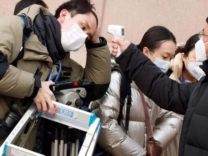 الصين تسجل 12 إصابة جديدة بـ«كورونا» ودون وفيات