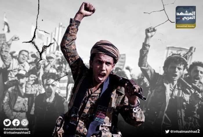 الحوثي يتجاهل كورونا بحثاً عن المرتزقة (ملف)