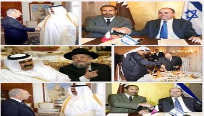 """هاشتاج """"قطر 25 عاما من التطبيع"""" يتصدر ترندات تويتر"""