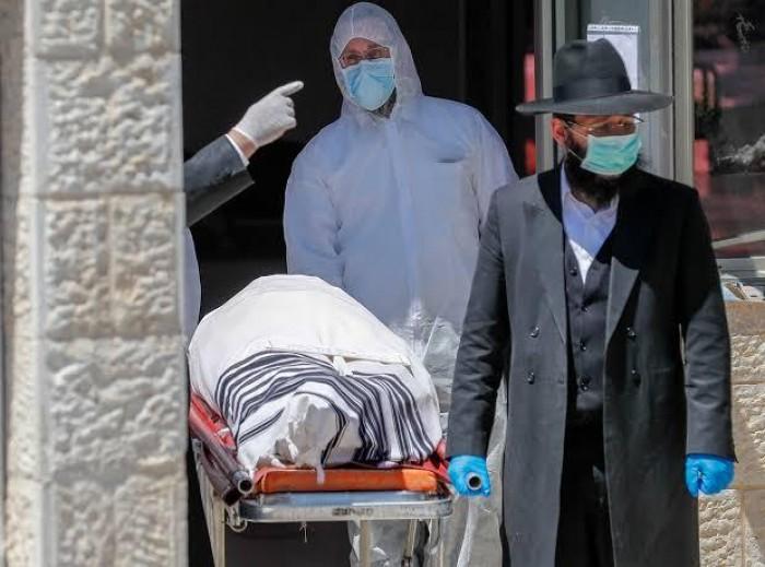 إسرائيل تسجل حالتي وفاة و51 إصابة جديدة بفيروس كورونا