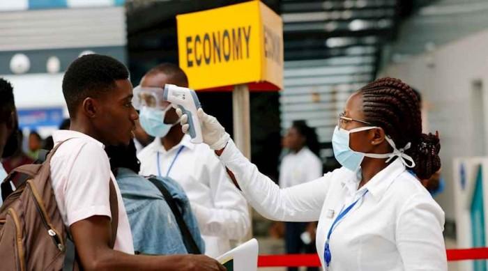 أفريقيا تُسجل 40 ألف و746 إصابة و1689 حالة وفاة جراء فيروس كورونا