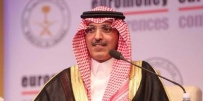 بـ100 آلف تغريدة.. وزير المالية السعودي يتصدر ترندات تويتر
