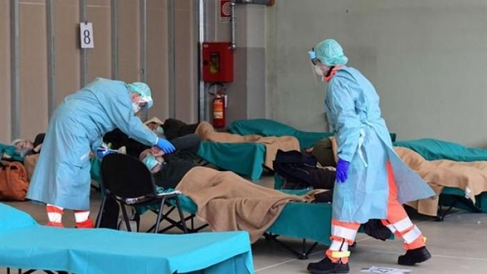 الصحة البرازيلية تسجل 4970 إصابة جديدة و421 وفاة بـ«كورونا»
