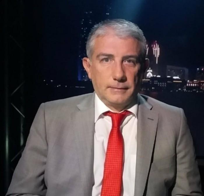 السبع يكشف مفاجأة عن التعاون التركي الإسرائيلي