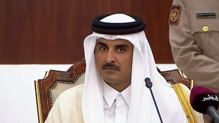 """""""هروب شخصيات كبيرة"""".. إعلامي يكشف تفاصيل محاولة انقلاب ثانية داخل قطر"""