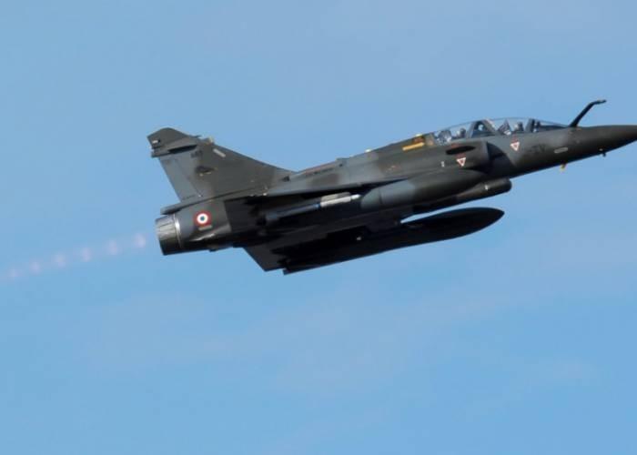التحالف الدولى: تقنیة فرنسية جدیدة في الحرب ضد تنظيم داعش
