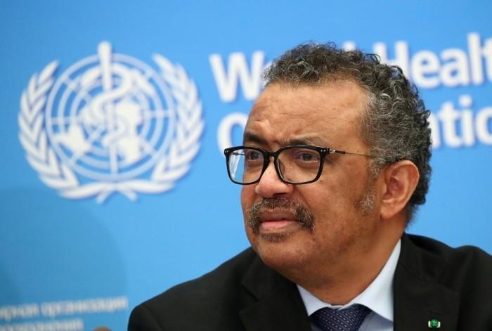 الصحة العالمية تشكر السعودية على تقديم دعم 456 مليون يورو لمواجهة كورونا