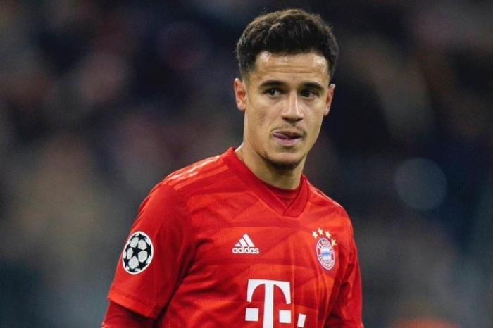 ليفربول ينتظر 25 مليون يورو من عودة كوتينيو لبرشلونة