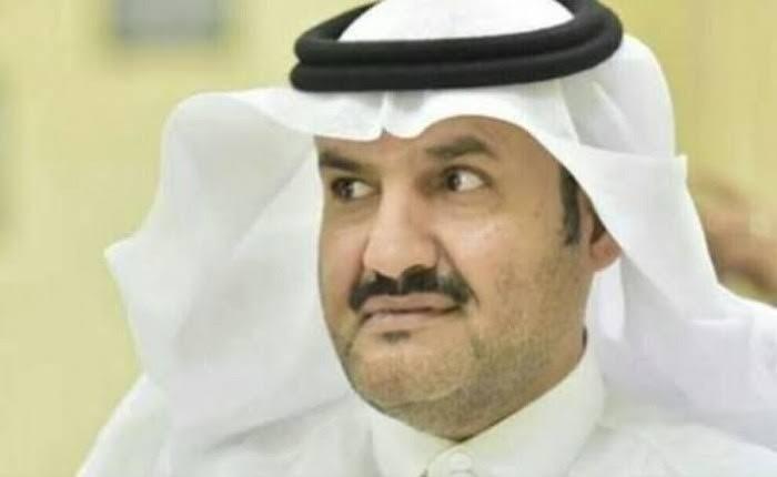 آل عاتي: الاستخبارات القطرية أصبحت تُدير حساب حمد بن جاسم