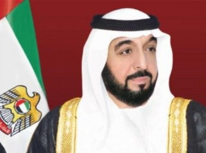 رئيس الإمارات: قواتنا المسلحة أنجحت مهام التحالف العربي