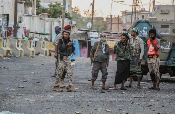 جريمة الإخوان الغادرة في تعز.. مليشيات آمنت العقاب فأساءت الانتهاك