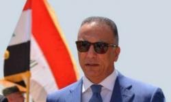 الكاظمي يؤدي اليمين الدستوري كرئيس للوزراء أمام البرلمان العراقي
