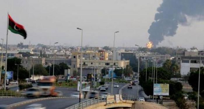 ليبيا.. سقوط قذيفتين بالقرب من السفارة التركية ومنزل السفير الإيطالي