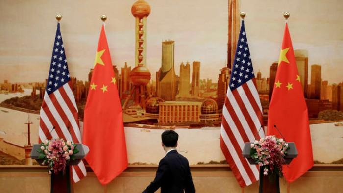 أمريكا والصين تؤكدان التزامهما بتطبيق اتفاق التجارة