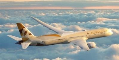 ابتداءاً من اليوم.. الاتحاد للطيران تشغل رحلات محدودة للعودة إلى الإمارات