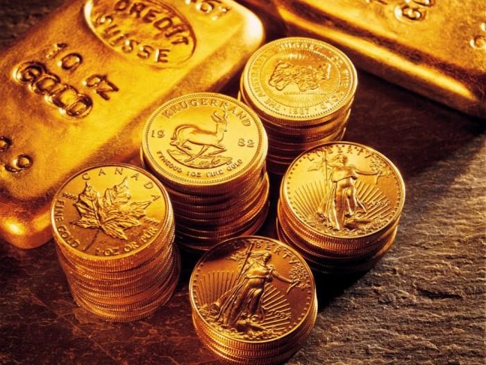 الذهب يهبط عالمياً.. ويتراجع في مصر 7 جنيهات