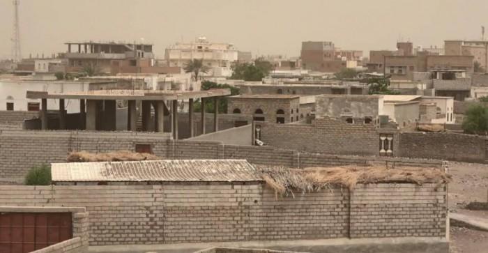 """""""المشتركة"""" تُدمر تمركزات حوثية استهدفت سكان التحيتا"""