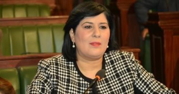 النواب التونسي يندد باستهداف رئيسة الحزب الدستوري الحر إرهابيا