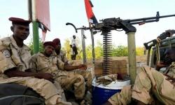 السودان ينشئ قوات مشتركة مختصة بجمع السلاح