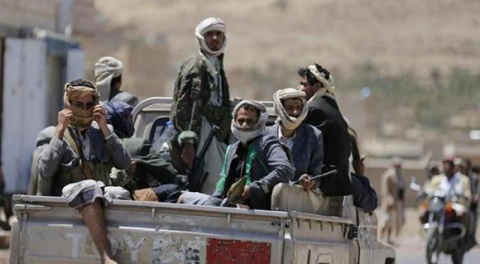 139 خرقاً حوثياً لوقف إطلاق النار خلال 24 ساعة