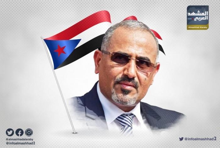 الزُبيدي: لقد حانت اللحظة للدفاع عن الجنوب من مليشيا الحوثي والإخوان