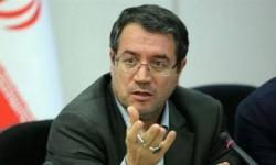 إقالة وزير الصناعة الإيراني من منصبه