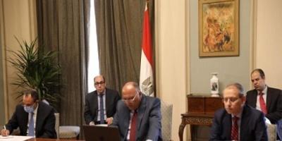 مصر والإمارات وفرنسا واليونان وقبرص ينددون بالتحركات التركية غير القانونية