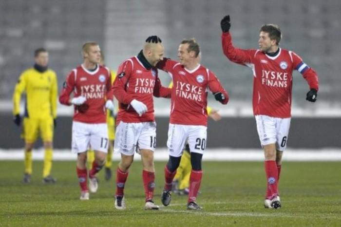 عودة المسابقات تتوالى.. استئناف الدوري الدنماركي 28 مايو الجاري