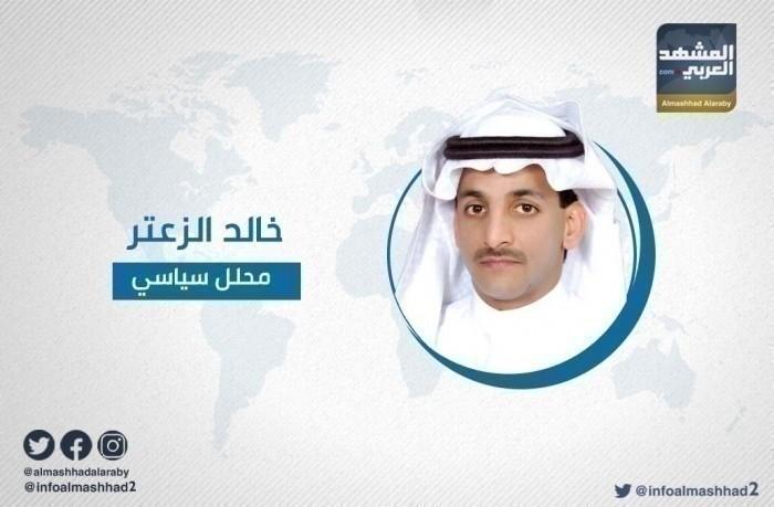 الزعتر: معركة اجتثاث الإرهاب شكلت صفعة كبيرة لمليشيا الإخوان