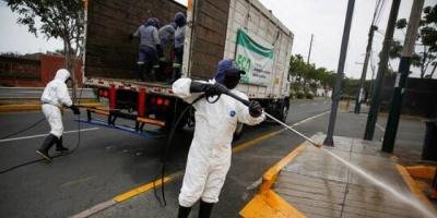 باكستان تسجل 593 إصابة جديدة بفيروس كورونا