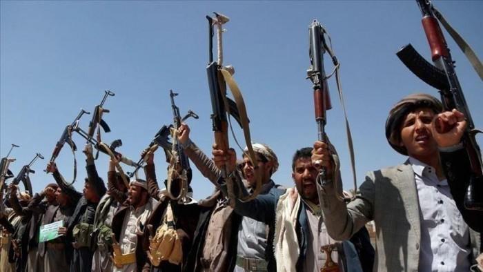 """""""جرائم إب"""".. الحوثي يُفسِح المجال أمام الفوضى الغاشمة"""