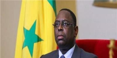 الرئيس السنغالي يصدر حزمة من الإجراءات لمواجهة كورونا