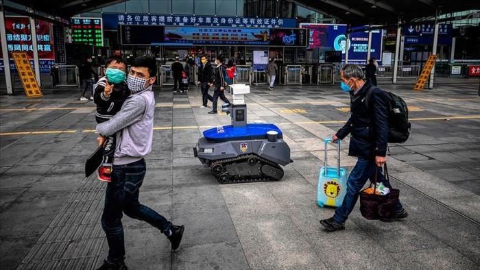 عاجل.. إصابات جديدة بفيروس كورونا تسجلها الصين