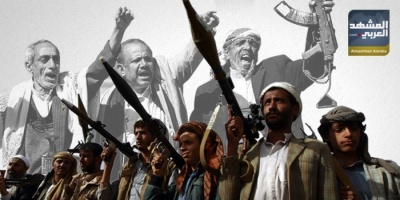 مليشيا الحوثي تغلق سوقًا وحيًا شعبيًا في صنعاء