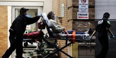 المكسيك ترصد إصابات جديدة ووفاة آخرين بفيروس كورونا